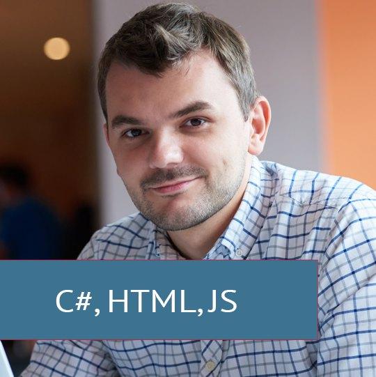 GESUCHT: Software-Entwickler (m/w)