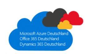 Azure, Office 365, Dynamics 365