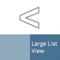 SharePoint Add-In: Veroo LargeListView (Nutzung)