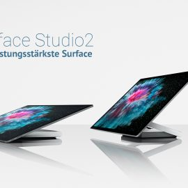 Surface Studio 2 for Business