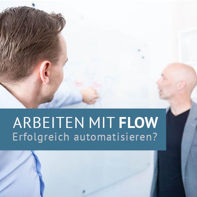 Microsoft Flow – Vereinfachen Sie Ihre Arbeit mit Flows