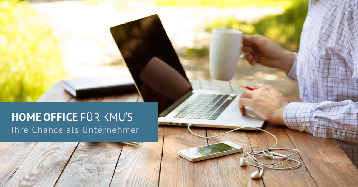 Home Office Lösungen In Unternehmen