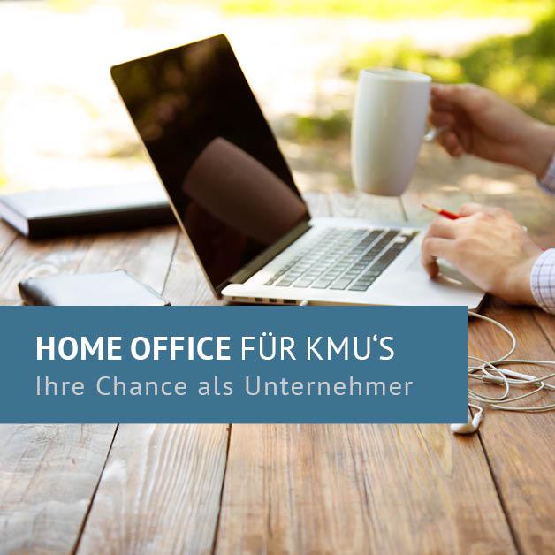 Integration von Home Office Lösungen in Unternehmen