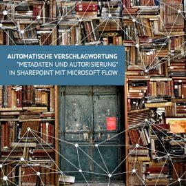 """Automatische """"Verschlagwortung"""""""
