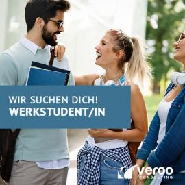 WIR SUCHEN DICH: STUDENT / WERKSSTUDENT – IT-Professional (m/w/d)