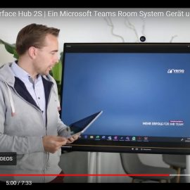 Microsoft Teams Room Systems