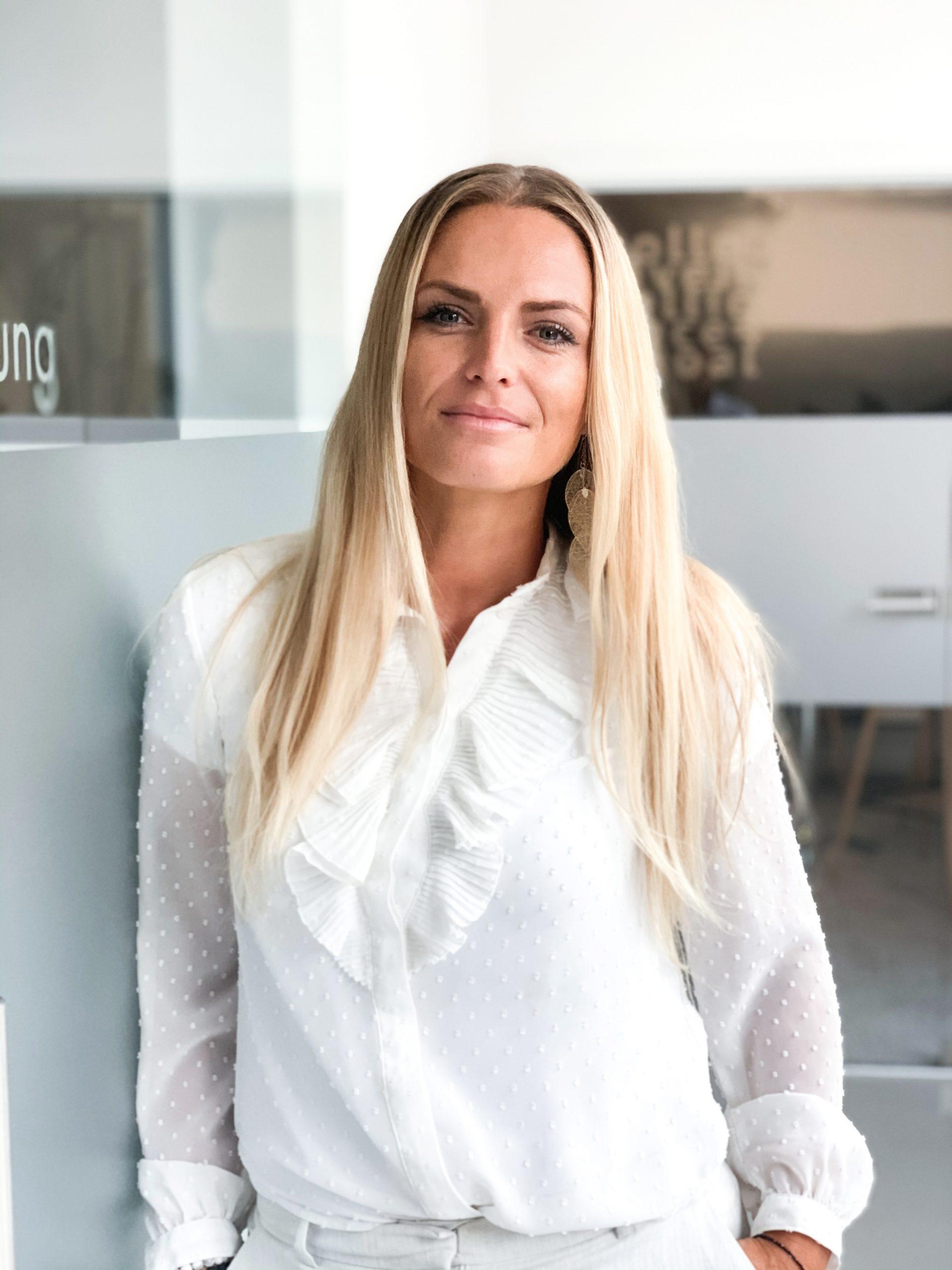 Sarah Lenz - Veroo Conslting GmbH