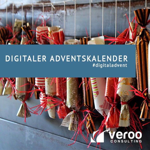 * Digitaler Adventskalender *