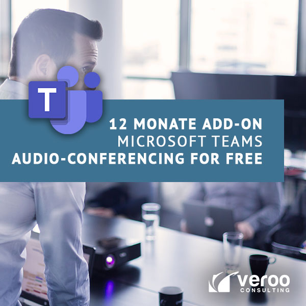 Audioconferencing for free
