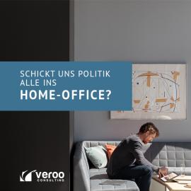 Müssen wir alle ins Home-Office?