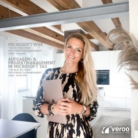 THE FUTURE OF WORK – MICROSOFT VIVA